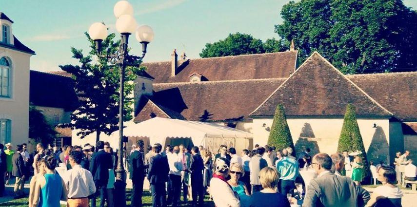 Tom Le Magicien - Mariage en Bourgogne