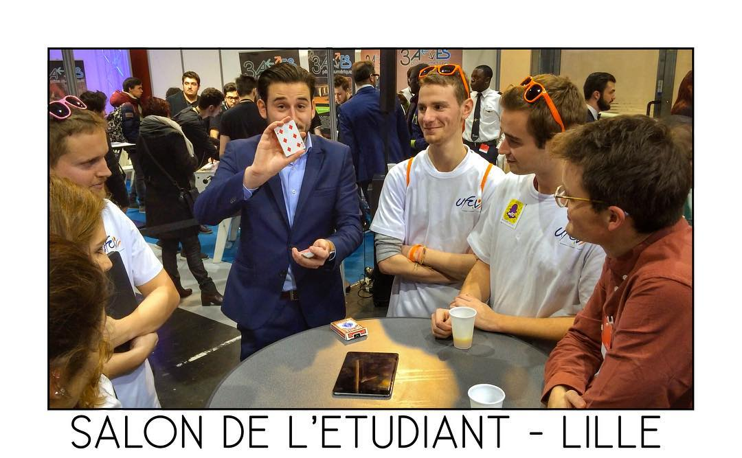Salon de L'Etudiant - Hauts de France