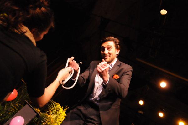 Tom le Magicien – La Corde