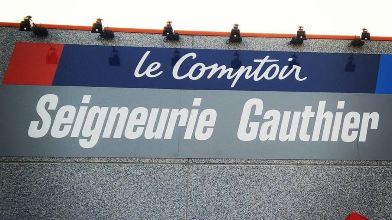 Tom Le Magicien - Comptoir Seigneurie Gauthier