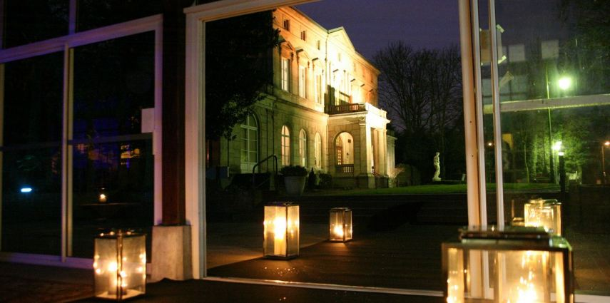 Tom Le Magicien - Château de la Motte Fénelon