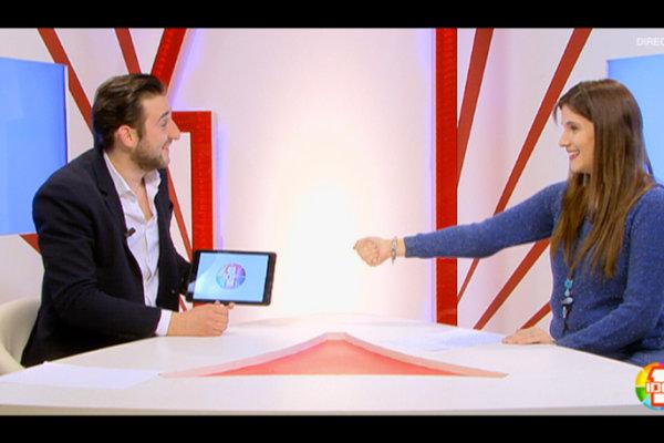 Tom Le Magicien – IDF1 TV