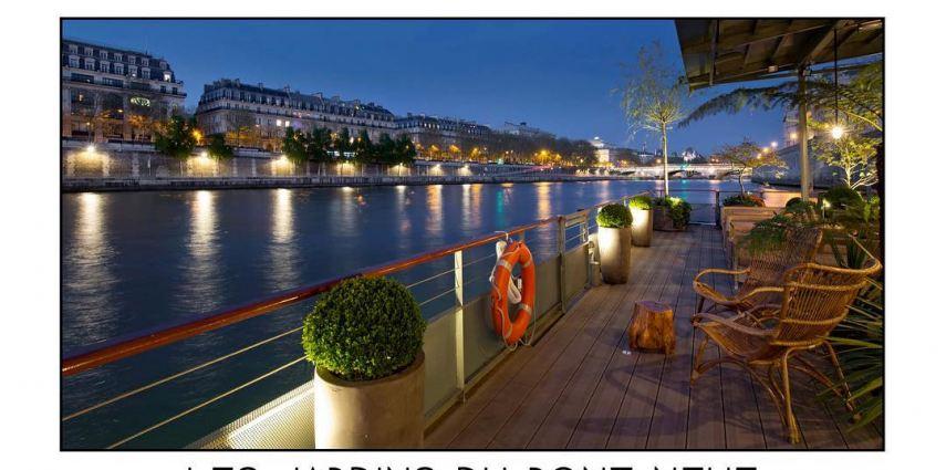 Magicien iPad - Paris