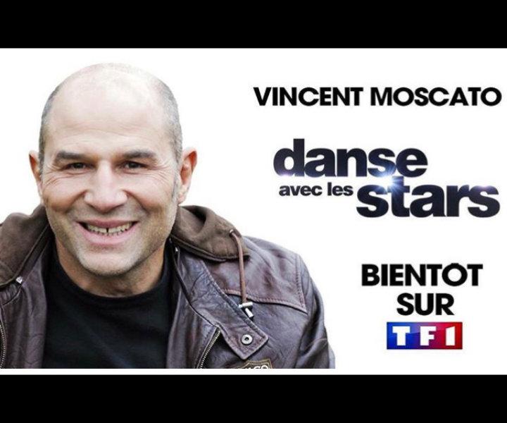 DALS - Vincent Moscato
